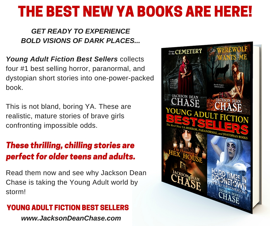 Young Adult Fiction Best Sellers becomes a #1 best selling ...